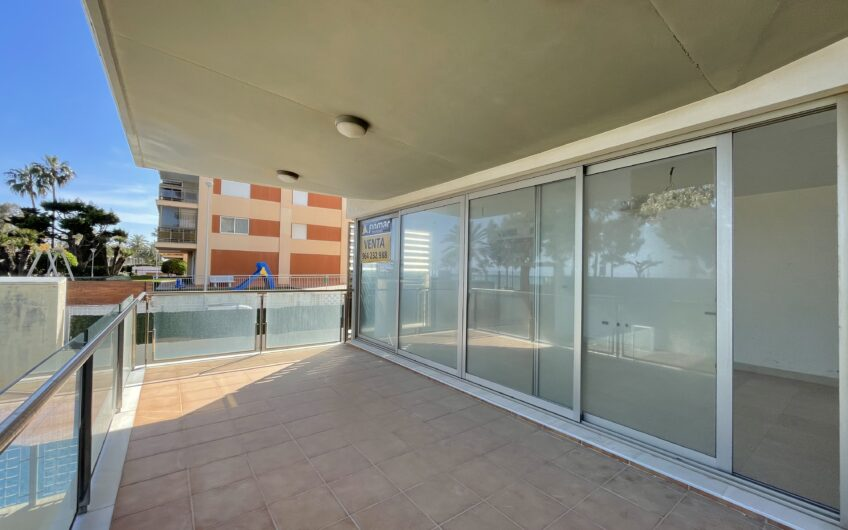 Espectacular Apartamento Frontal a estrenar